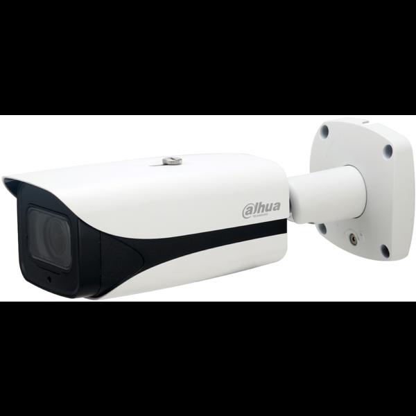 4MP IR Starlight+ Vari-focal ePoE Bullet Camera